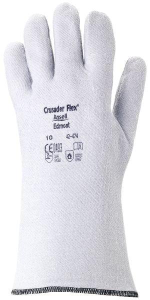 Gants anti-chaleur Ansell Crusader Flex®