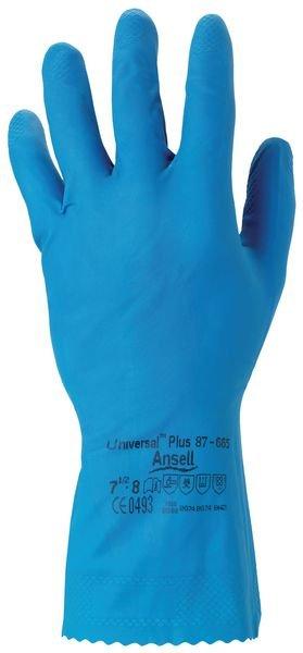 Gants de protection Ansell Universal™ Plus 87-650/665