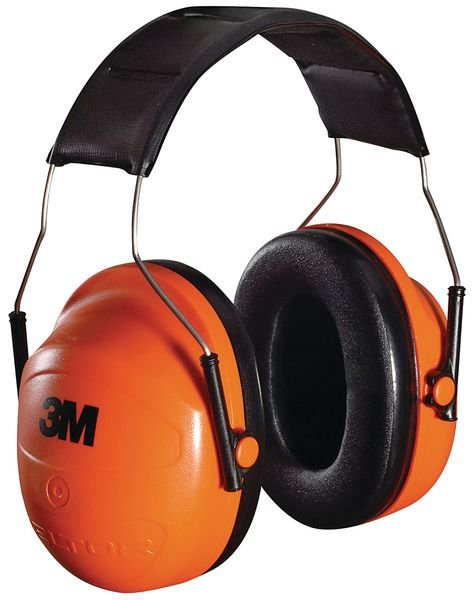 Casque anti-bruit 3M™ Peltor™ H31 H31A - 27 dB