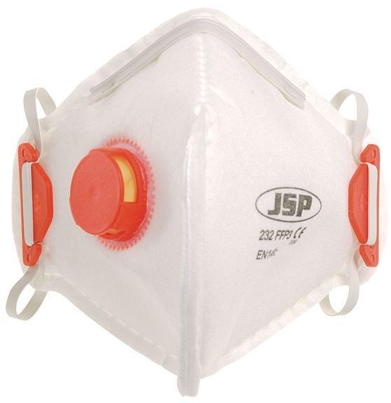 masque anti poussiere jetable ffp3