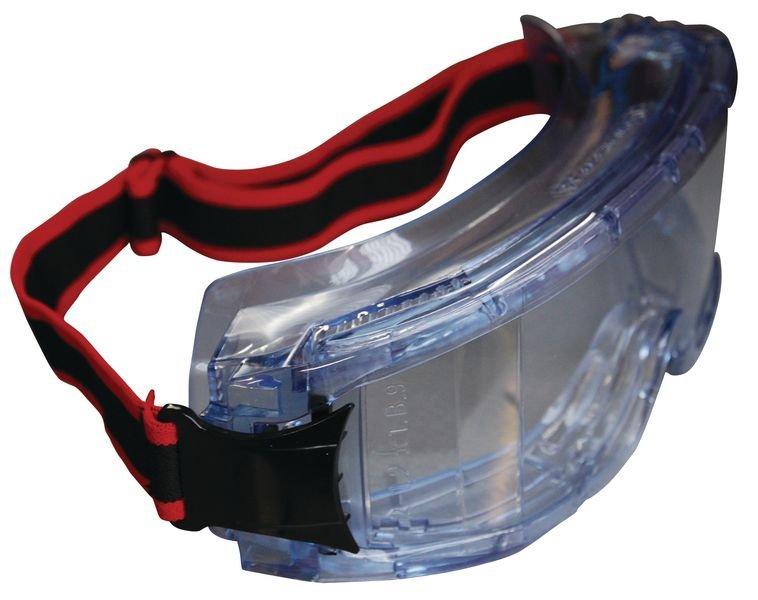 Sur-lunettes avec verres traités anti-buée