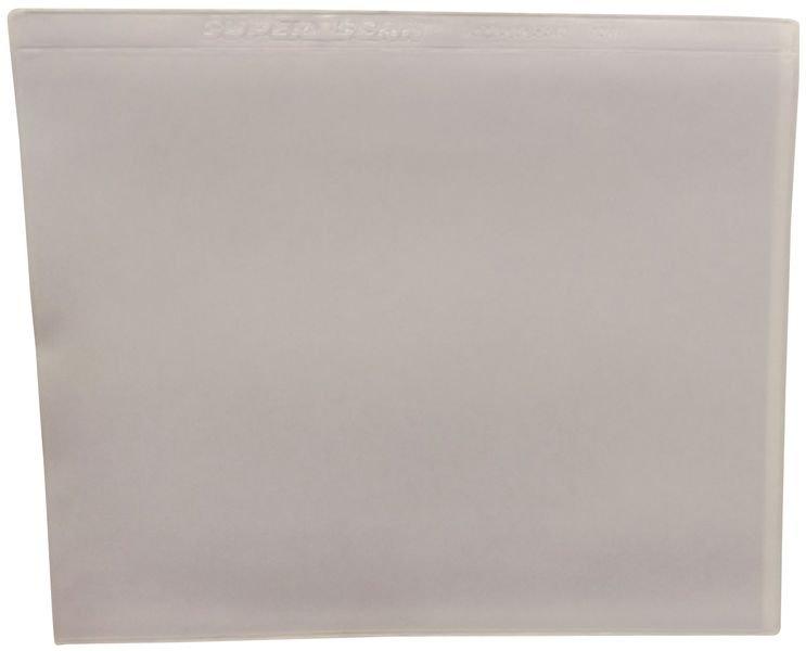 Pochettes de protection auto-adhésives aux dimensions spécifiques