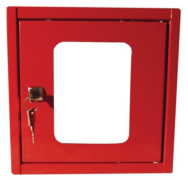 Boîtes à vannes, interrupteurs et arrêts d'urgence