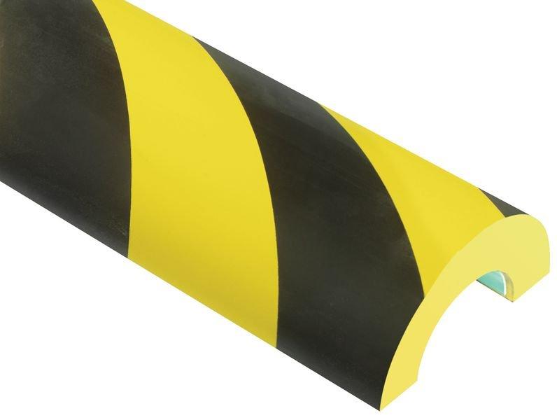 Protège tuyaux en mousse Optichoc - pour Ø 50 mm