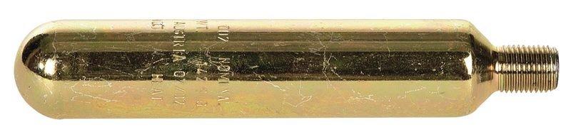 Cartouche de CO<sub>2</sub> pour gilet de sauvetage gonflable