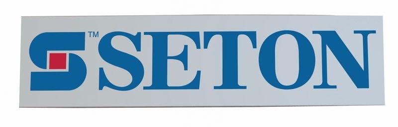 Barres d'affichage adhésives à rabat magnétique personnalisées