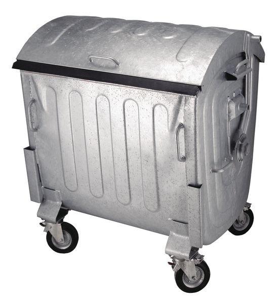 Conteneur poubelle 1100 litres