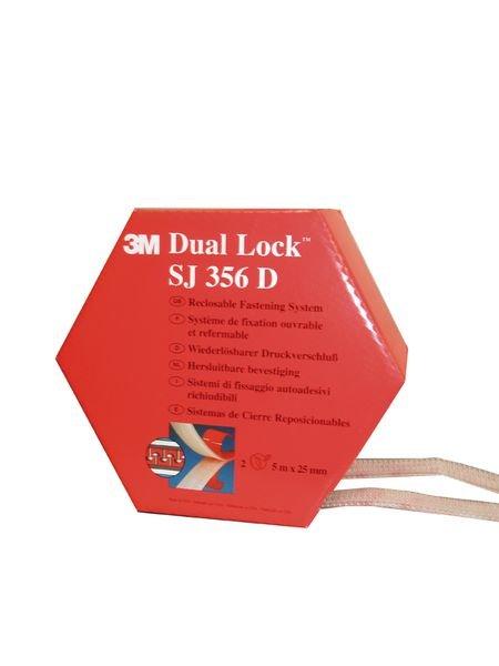 Ruban adhésif Dual Lock™ 3M™