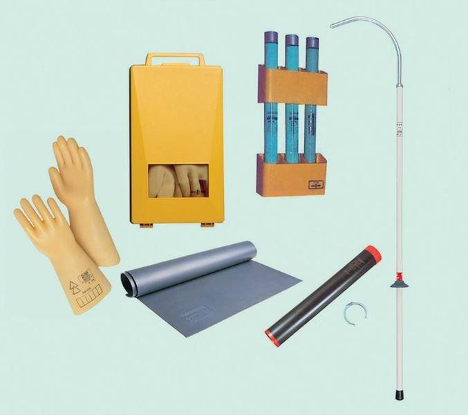 Kits d'intervention pour transformateur