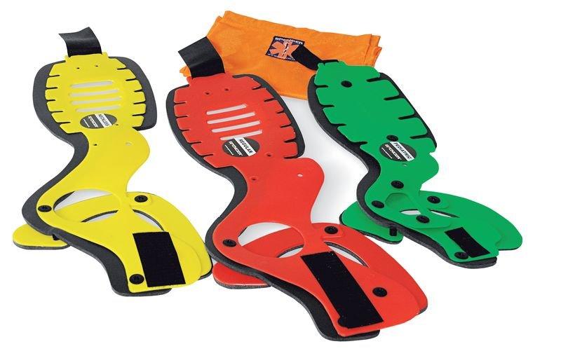 Kit colliers cervicaux 3 tailles