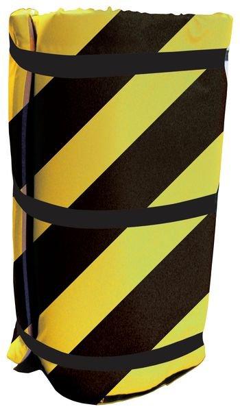 Butoir de protection pour colonne à enrouler PREVANGO