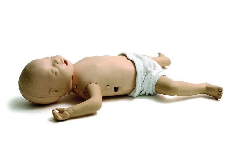 Mannequins de formation à la réanimation cardio-pulmonaire