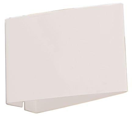 Panneaux magnétiques à personnaliser pour identification des rayonnages