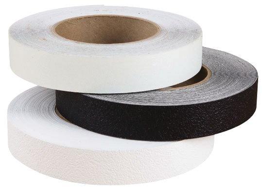 Rubans antidérapants Seton Premium très résistants en PVC
