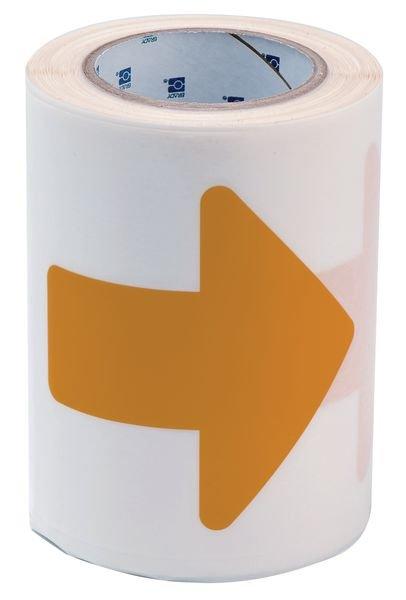 Marquage pour entrepôt pré-espacé Toughstripe™