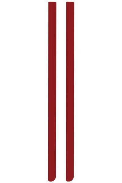 Poteaux de fixation pour vitrines VEDB