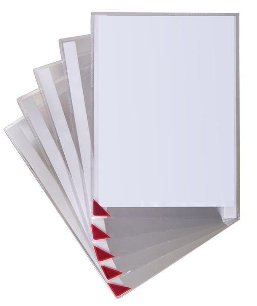 Pochettes de protection adhésives à fermeture magnétique