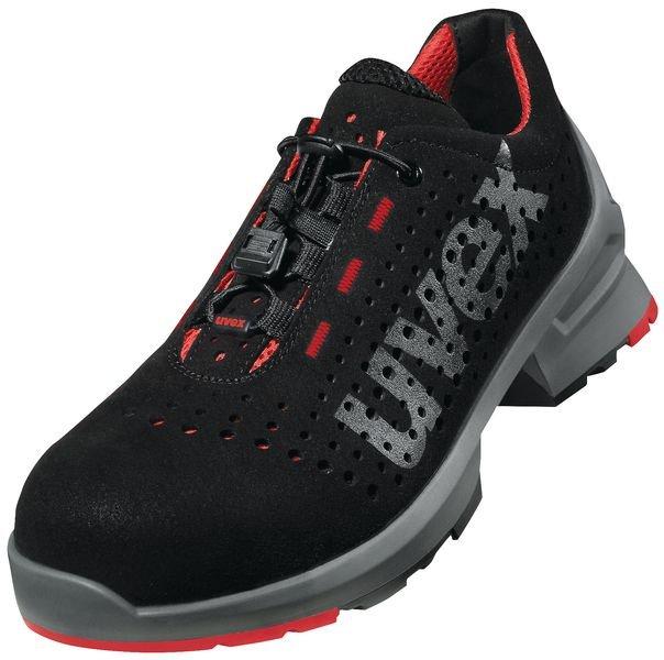 détaillant en ligne 994fd 3b512 Chaussures de sécurité Uvex 1, classe 2