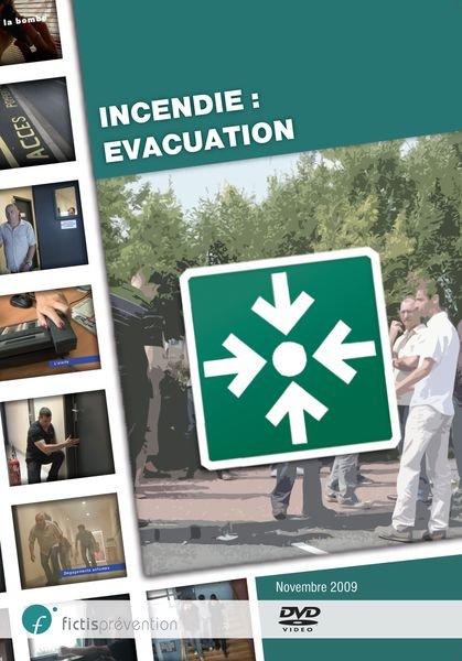 DVD de formation : Incendie et évacuation