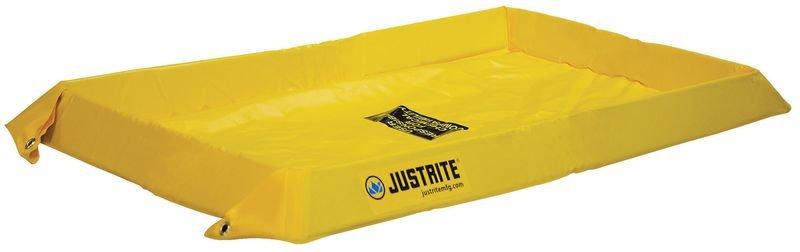 Cuve de rétention flexible en PVC
