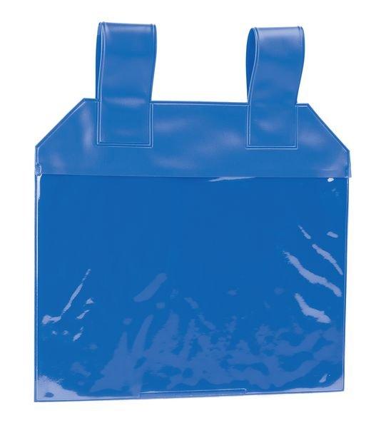 Pochettes à languettes magnétiques A4/A5/A6