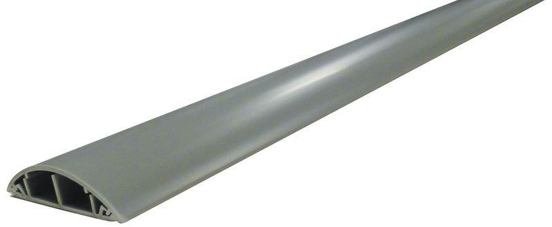 Protège-câbles rigide avec capot amovible