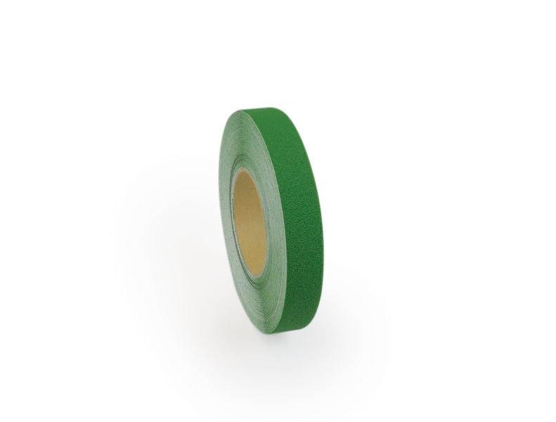 Bande antidérapante adhésive colorée en rouleau Easy Clean - Puissance 1