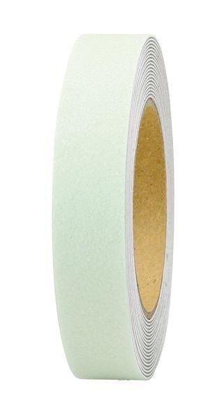 Bande antidérapante adhésive photoluminescente en rouleau Easy Clean - Puissance 1