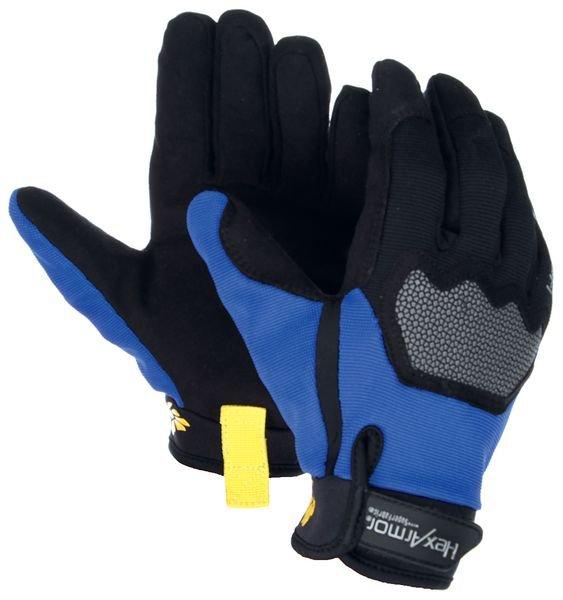 Gants anti-coupure Polyco® HexArmor® 4018