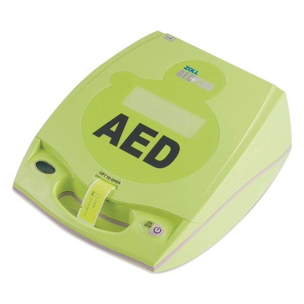Défibrillateur ZOLL AED+