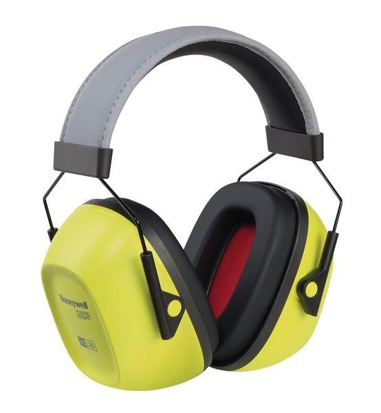 Casque auditif Verishield haute visibilité