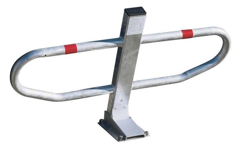 Barrières de parking flexibles