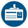 """Panneaux d'obligation """"Enregistrement personnalisé obligatoire"""""""