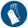 Etiquettes de signalisation pour machines - Protection des mains