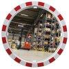 Miroir de circulation en acrylique
