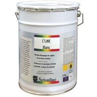 Peinture de marquage au sol en pot Setonline™ à usage intérieur et extérieur
