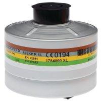 Filtres standards pour masques respiratoires, conforme EN 148-1