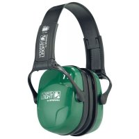 Casque antibruit pliable Howard Leight Thunder® - 31 dB