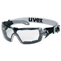 Lunettes de protection Uvex Pheos Guard