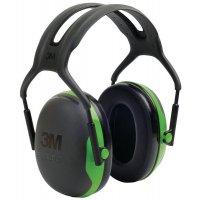 Casque antibruit et coquilles antibruit 3M™ Peltor™ X1 - 26/27 dB