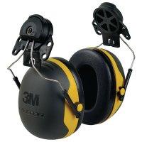 Casque et coquilles auditif 3M™ Peltor™ X2 - 30/31 dB
