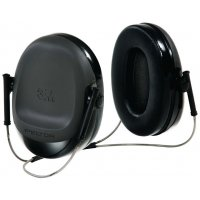 Casque auditif serre-nuque 3M™ Peltor™ Welding H505B - 26 dB