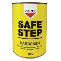 Peinture antidérapante SafeStep 200 pour passage de véhicules lourds