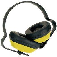 Casque anti-bruit 24 dB standard, avec coquilles orientables