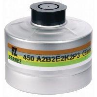 Filtres Honeywell Aluminium Rd40