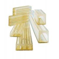 Butoirs de protection anti-choc en polyuréthane haute résistance