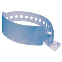 Bracelets d'identification médicale en vinyle