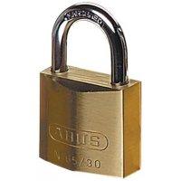 Cadenas de sécurité à clé en laiton