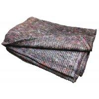 Couvertures textiles pour protection des blessés