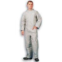 Combinaison de protection en Tyvek spécial salissures en usine et atelier